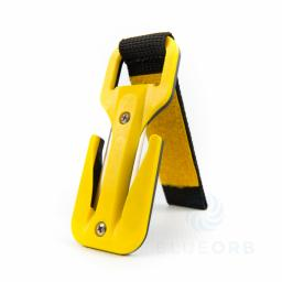EEZYCUT Trilobite Yellow Jacket Harness Mount - EZT0209 (BK-YE-YE-H)