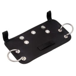 HOLLIS BUTTPLATE ( BACKPLATE / HTS/REBREATHER )