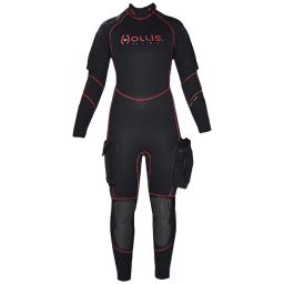 HOLLIS DIVE SUIT SD7.1 FLEX FEMALE