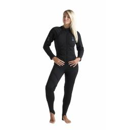 Fourth Element Halo3D - Biomapped Thermal Protection Womens