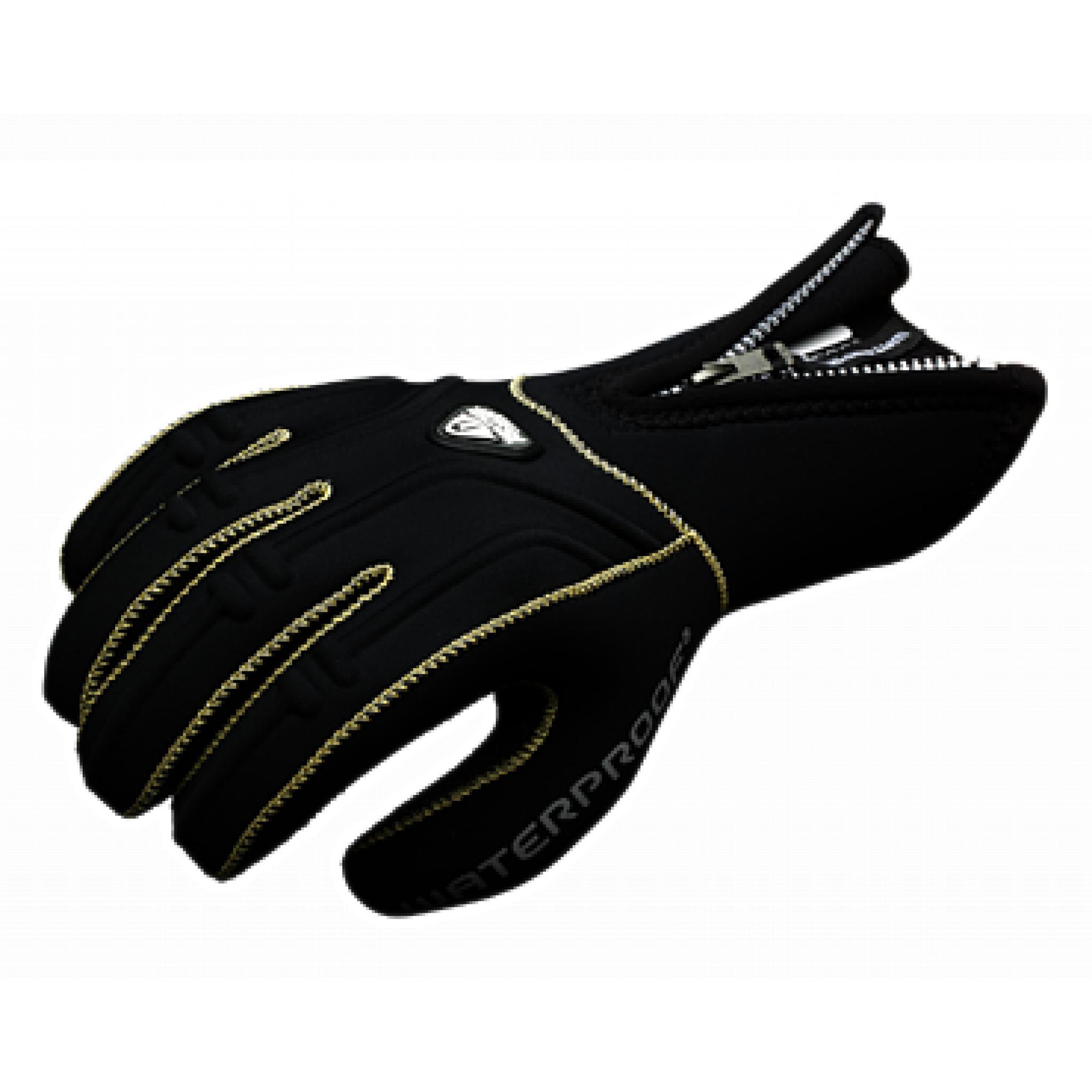 Waterproof G1 Aramid - SF 5mm Kevlar Gloves