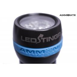 Ammonite LED Stingray Compact Primary DELUXE - AM00750Torch