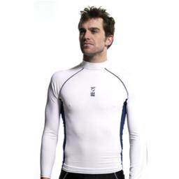 Fourth Element Hydroskin Mens Long Sleeve White