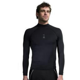 Fourth Element Hydroskin Mens Long Sleeve Black