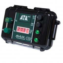 Analox Pelicase for ATA Trimix Analyser